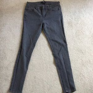 Forever 21 Gray Jeans